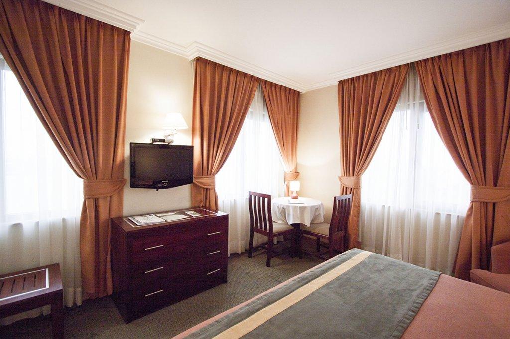 Hoteles en Valdivia Chile